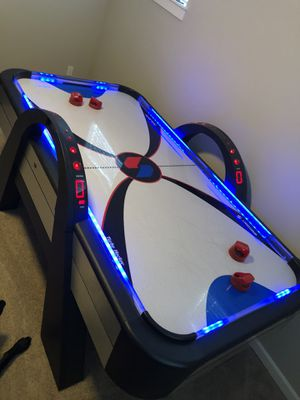 Sports Craft 90 Inch Extreme Turbo Air Hockey Table for Sale in Oregon City, OR