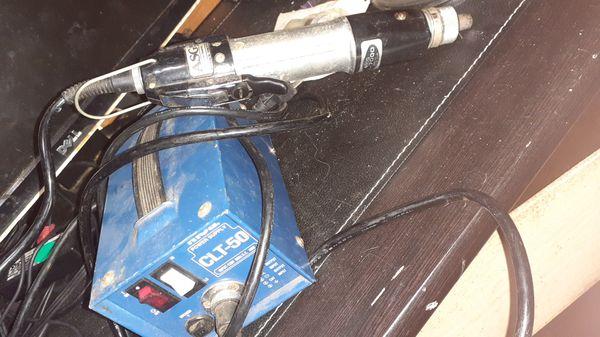 H1OS power supply clt 50