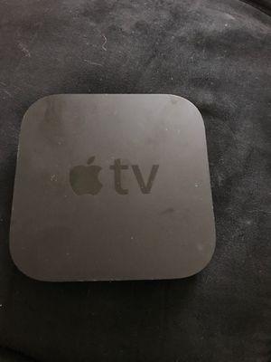 Apple TV box for Sale in San Antonio, TX