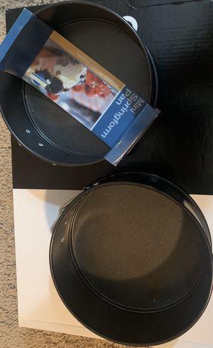 Non-stick Mini Springform Pan for Sale in Tacoma, WA