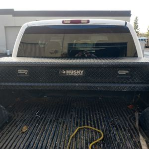 Truck BOX Full Size PU- Husky for Sale in Upland, CA