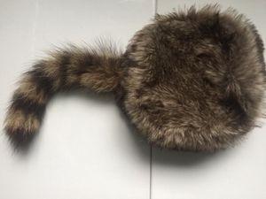 Raccoon Hat for Sale for sale  Sacramento, CA
