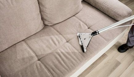 Upholstery Steam Cleaner for Sale in Orlando,  FL