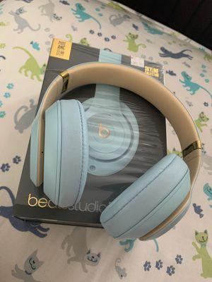 Beat studios 3 wireless for Sale in San Diego, CA