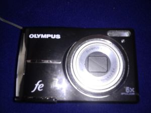 Olympus 5x optical zoom for Sale in Columbus, OH