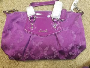 Brand new purse with tags for Sale in Thornton, CO