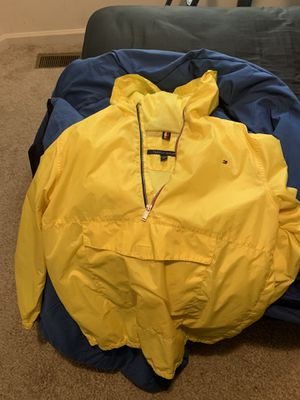 Tommy Hilfiger Jacket for Sale in Raleigh, NC