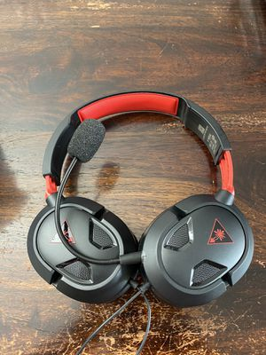 Turtle beach headset recon 50 for Sale in Denver, CO