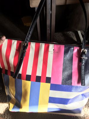 Kate Spade (large) Tote for Sale in Dallas, TX