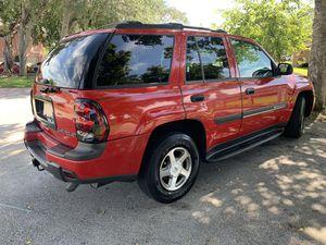 Chevy Trail Blazer for Sale in Pompano Beach, FL