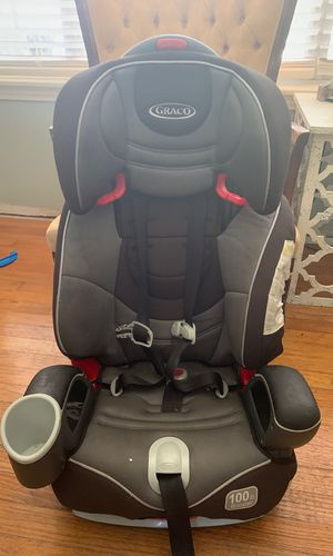 Graco Nautilus Booster Seat for Sale in Waco, TX