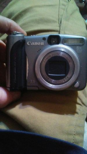 Canon digital camera for Sale in Marietta, GA