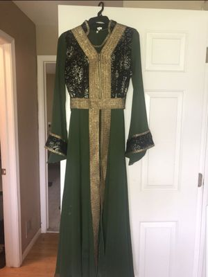 henna dress for Sale in West Bloomfield Township, MI