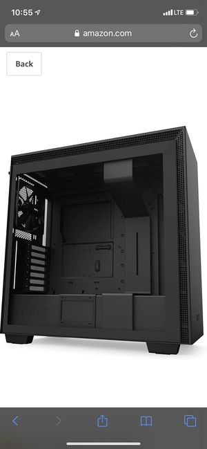 Mid-Tower Case for Sale in Las Vegas, NV
