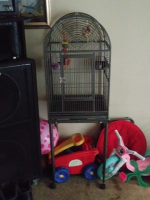 Four hundred dollar bird cage for one hundred dollars for Sale in Decatur, GA