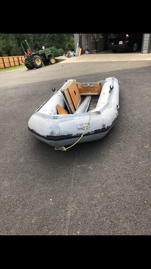 Dingy for Sale in Woodland, WA