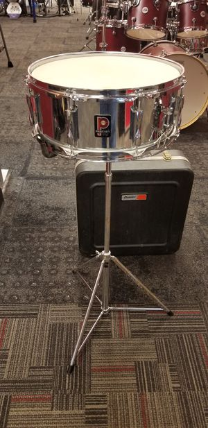 Premier Snare Drum for Sale in Tampa, FL