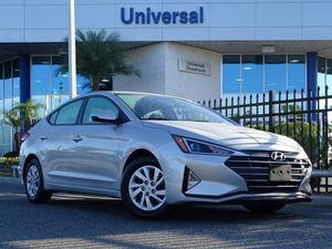2019 Hyundai Elantra for Sale in Orlando, FL