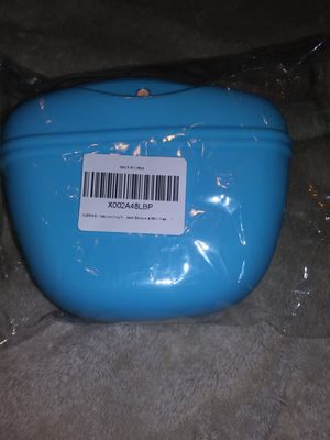New! Silicone dog treat pouch for Sale in Lake Worth, FL