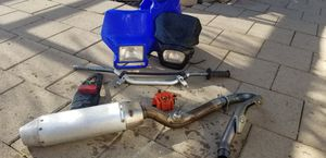 Yz426f parts for Sale in West Covina, CA