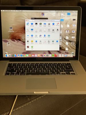 MacBook Pro for Sale in Omaha, NE
