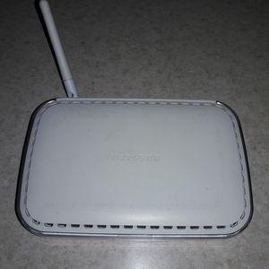 Netgear router for Sale in Jacksonville, FL