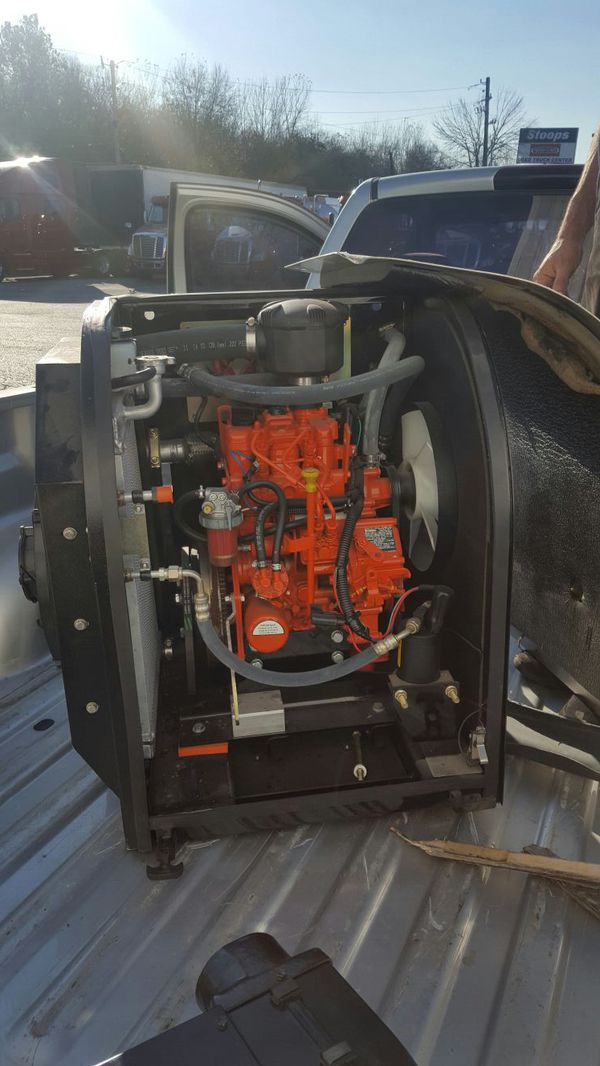 New Rigmaster APU unit for Sale in Indianapolis, IN - OfferUp