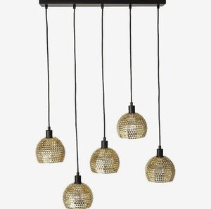 Cb2 chandelier for sale brand new in box still for Sale in Los Angeles, CA