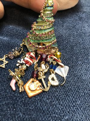 kirks folly christmas pins new never used for Sale in Aurora, CO