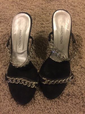 Ramon Tenza Party Heels for Sale in Issaquah, WA