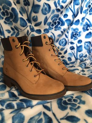 Women's timberland boots for Sale in Avondale, AZ