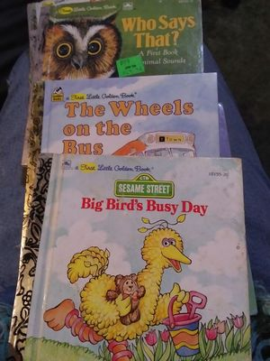 Golden books for Sale in Rolla, MO