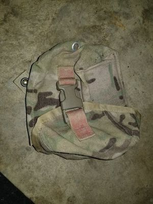 Multicam pouch for Sale in SAINT ROBERT, MO
