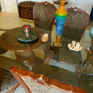 Dinner Table for Sale in Glendale, AZ