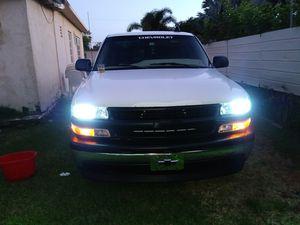 Chevy silverado for Sale in Homestead, FL