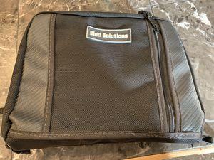 Sled solutions snowmobile handlebar bag for Sale in Lynnwood, WA