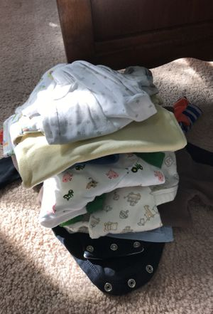 New born baby clothes for Sale in Odenton, MD