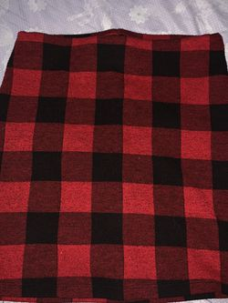 Plaid Skirt for Sale in Del Valle,  TX