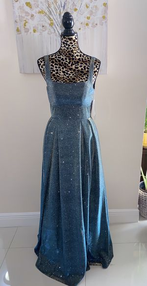 Prom-wedding-gala dress -15 for Sale in Hialeah, FL