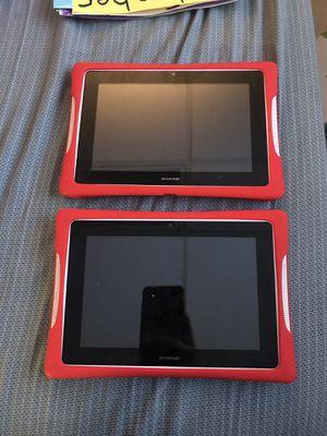 2 Nabi dream tablets for Sale for sale  North Haledon, NJ