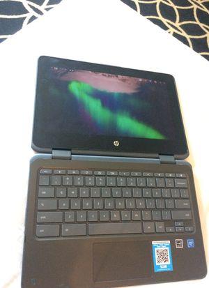 HP Chromebook X360 for Sale in Saint Charles, MO