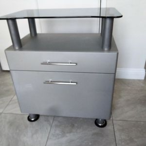 Printer Table for Sale in Chino, CA