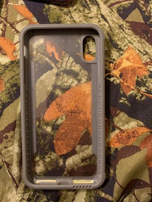 Defense shield iPhone iPhone XS Max for Sale in Fort McDowell, AZ