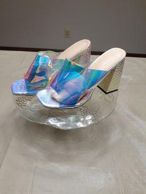 Women platform heels for Sale in Stone Mountain, GA