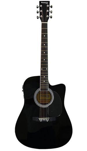 Guitarras Electro Acústicas 6 cuerdas (Brand New) for Sale in Fort Worth, TX