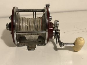 USA Made Vintage Penn 209 Fishing Reel for Sale in Fresno, CA