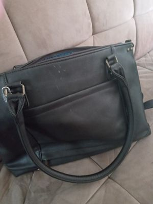 Solo black diaper bag for Sale in Andover, KS
