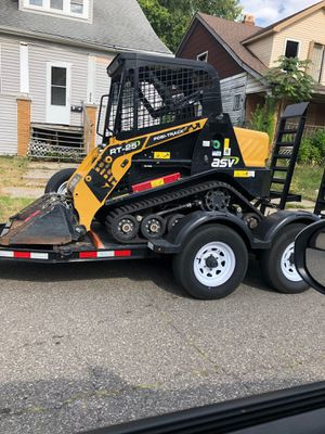 Cat Skid Steer for Sale in Detroit, MI