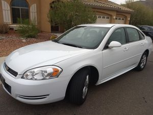 2011 Chevy Impala for Sale in Phoenix, AZ