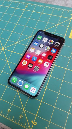 iPhone X [64gb][T-Mobile] for Sale in Seattle, WA